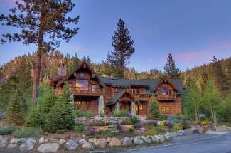 High Camp Lodge