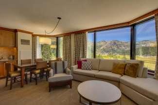 Resort at Squaw Creek Luxury Condo