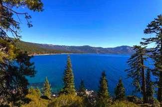 Lakefront Acreage
