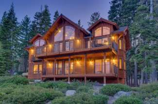 LakeRidge Lodge