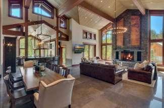 The Winding Creek Lodge