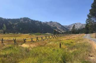 Squaw Valley View Lot