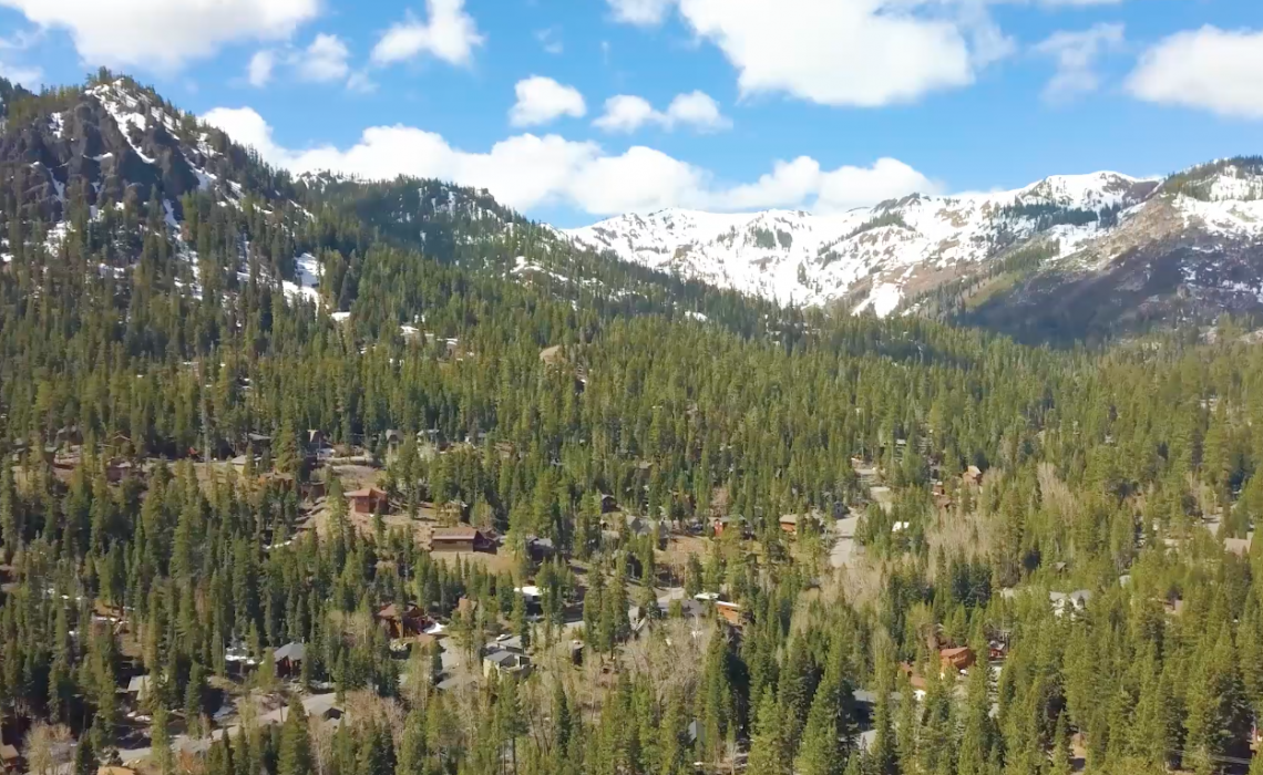 Alpine Meadows_aerial