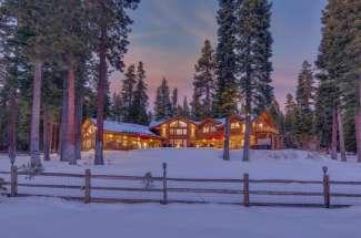 The Bear Paw Lodge