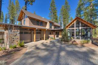 Truckee Dream Home