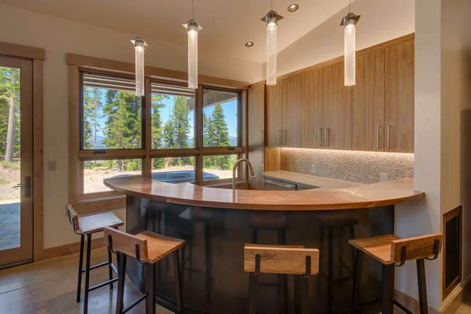 19040 Glades Pl Truckee CA-small-045-33-Warming Hut Kitchenette-666x445-72dpi
