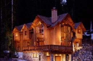 Granite Chief Lodge