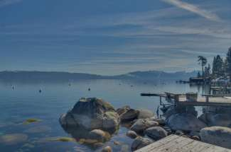 Lakefront Bungalow