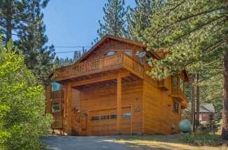 Lanny Lodge