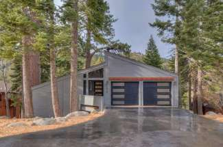 Pine Trail Contemporary