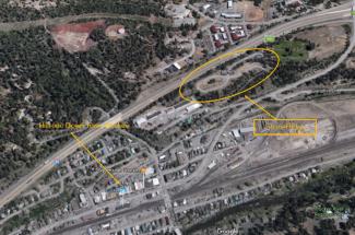 Development at Stone Ridge