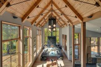 Tahoe Ridge Estate