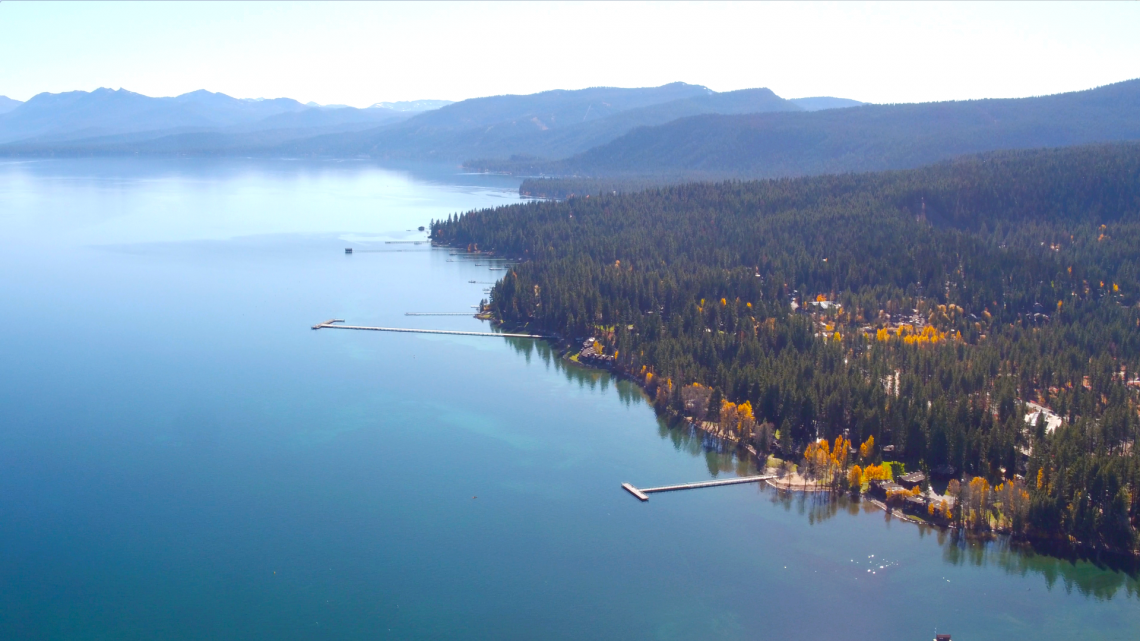 West Lake Tahoe