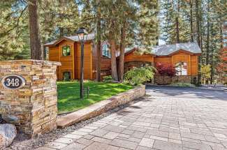 348 Winding Way, Incline Village, NV 89451