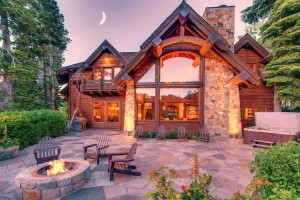 Lake Tahoe Travels To and From Their Luxury Homes