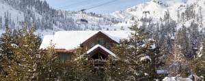 PlumpJack Squaw Valley Inn Project Adds Amenities to Lake Tahoe Experience