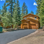JUST SOLD! Tahoe Donner Home