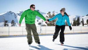Ice Rink Coming Soon to Tahoe City!