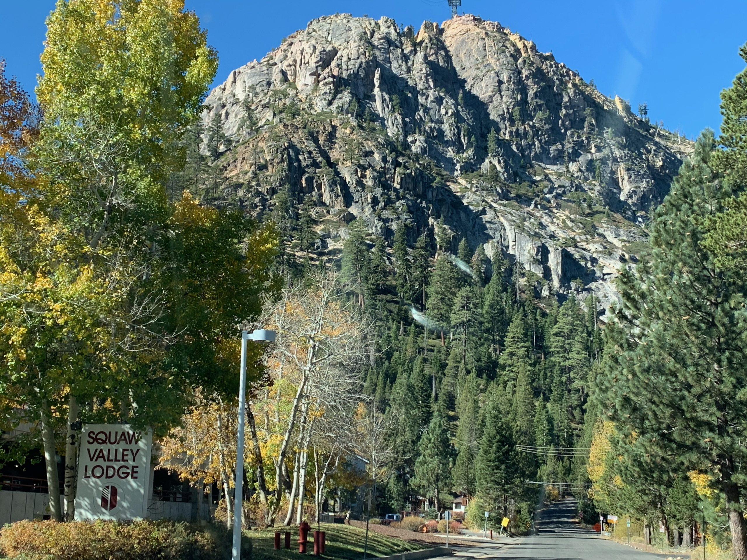 201 Squaw Peak Road, Olympic Valley, CA