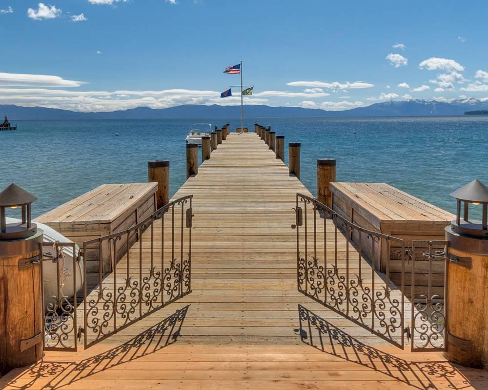 Mckinney Lodge, Lake Tahoe, CA